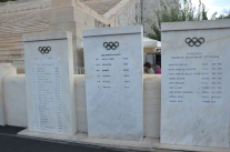 Många OS blev det
