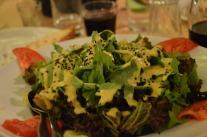O Tzitziras ki O Mitziras, en topprankad restaurang i Aten i Trip Advisor