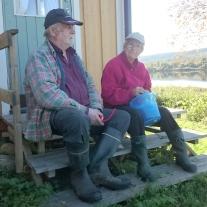 Gunnar & Barbro